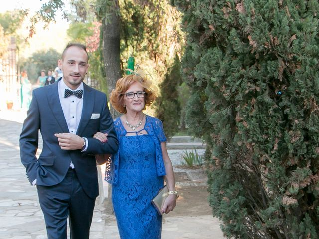 La boda de Ruben  y Miriam  en Montferri, Tarragona 84