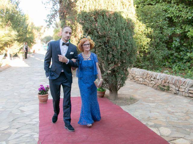 La boda de Ruben  y Miriam  en Montferri, Tarragona 85