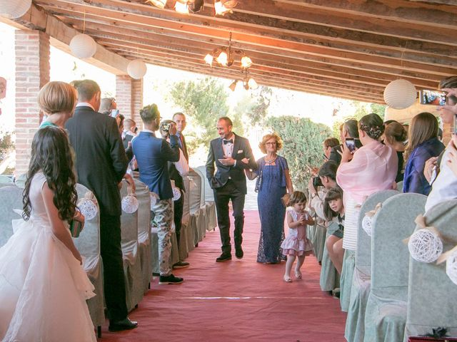 La boda de Ruben  y Miriam  en Montferri, Tarragona 86