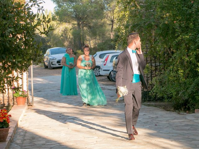 La boda de Ruben  y Miriam  en Montferri, Tarragona 88