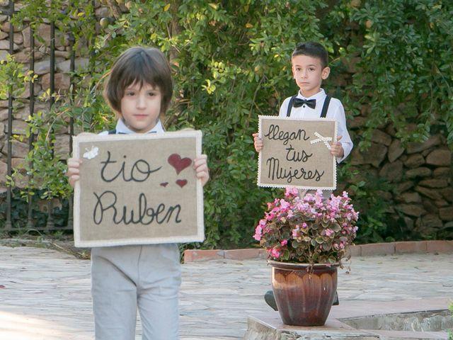 La boda de Ruben  y Miriam  en Montferri, Tarragona 90