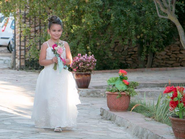La boda de Ruben  y Miriam  en Montferri, Tarragona 91
