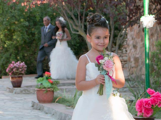 La boda de Ruben  y Miriam  en Montferri, Tarragona 92