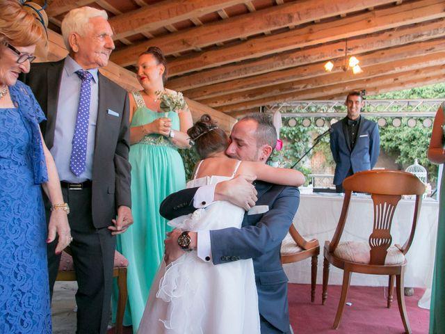 La boda de Ruben  y Miriam  en Montferri, Tarragona 94