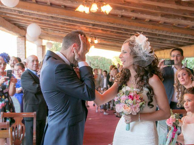La boda de Ruben  y Miriam  en Montferri, Tarragona 99