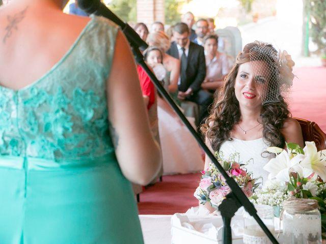 La boda de Ruben  y Miriam  en Montferri, Tarragona 102