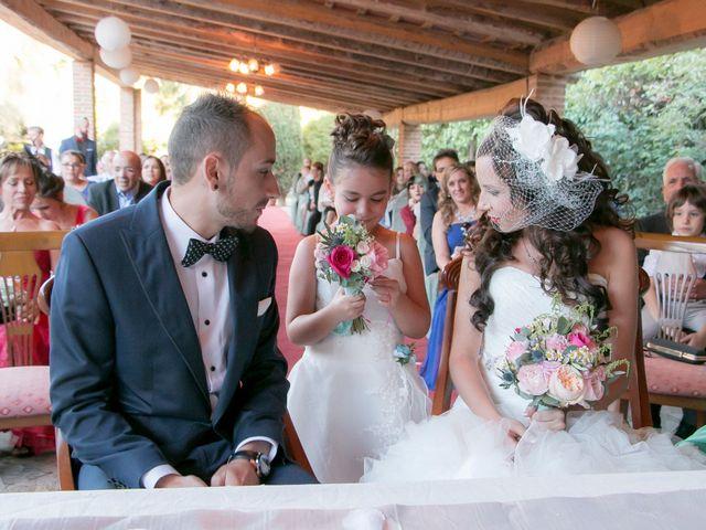 La boda de Ruben  y Miriam  en Montferri, Tarragona 103