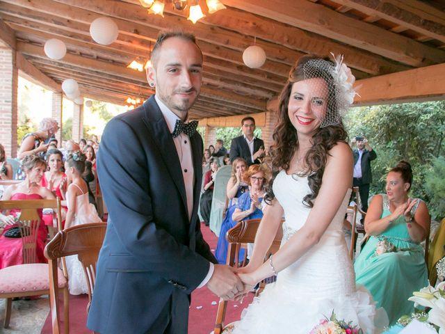 La boda de Ruben  y Miriam  en Montferri, Tarragona 105