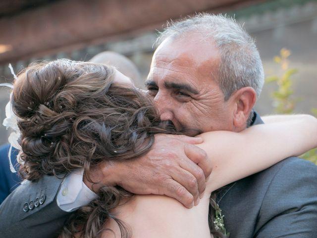 La boda de Ruben  y Miriam  en Montferri, Tarragona 111