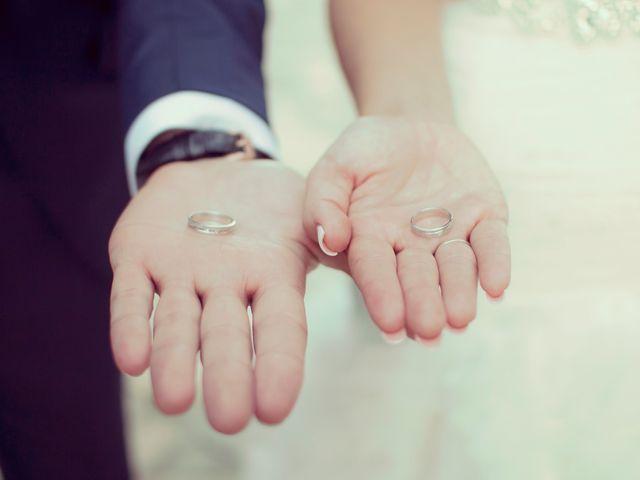 La boda de Ruben  y Miriam  en Montferri, Tarragona 114
