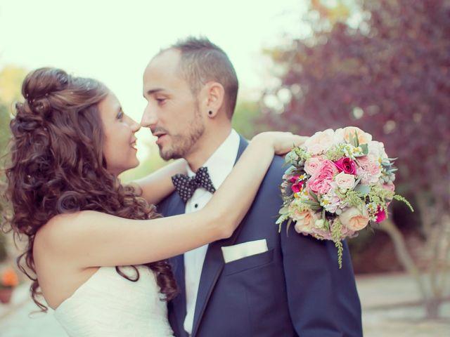 La boda de Ruben  y Miriam  en Montferri, Tarragona 115