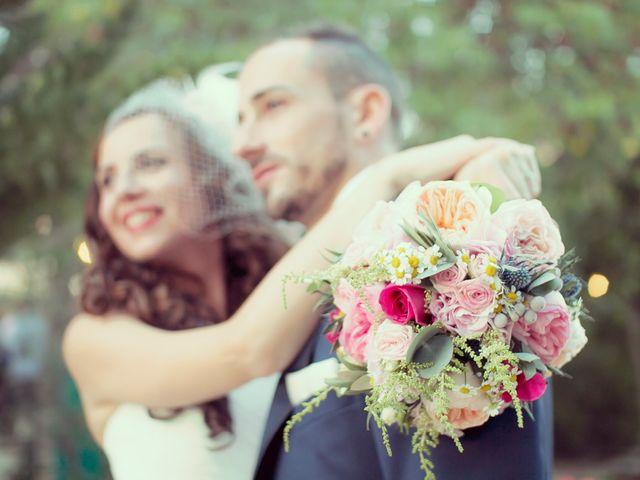 La boda de Ruben  y Miriam  en Montferri, Tarragona 118
