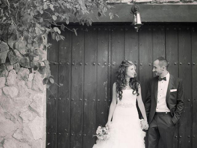 La boda de Ruben  y Miriam  en Montferri, Tarragona 120