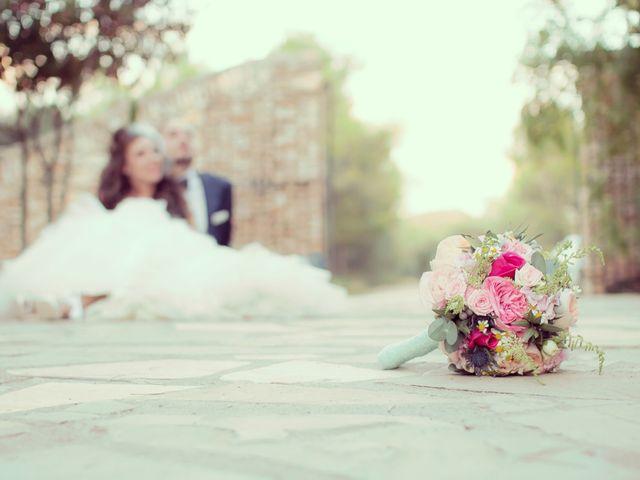 La boda de Ruben  y Miriam  en Montferri, Tarragona 122