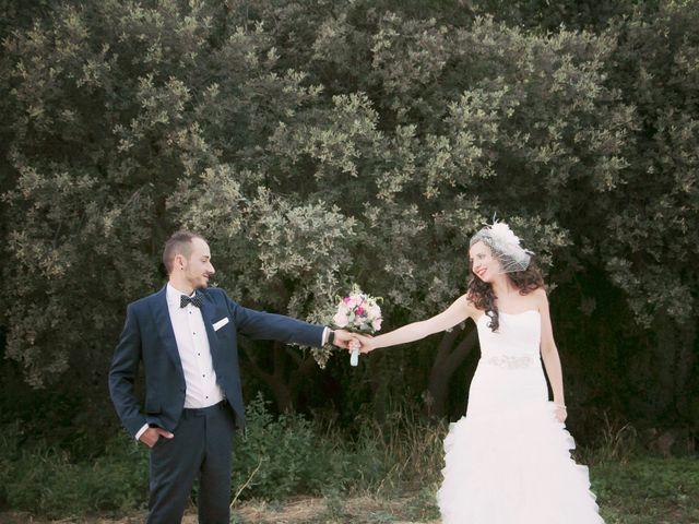 La boda de Ruben  y Miriam  en Montferri, Tarragona 124