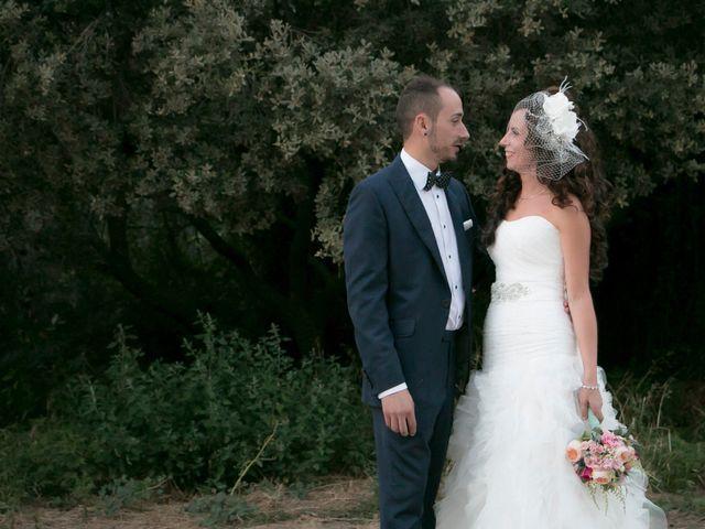 La boda de Ruben  y Miriam  en Montferri, Tarragona 125