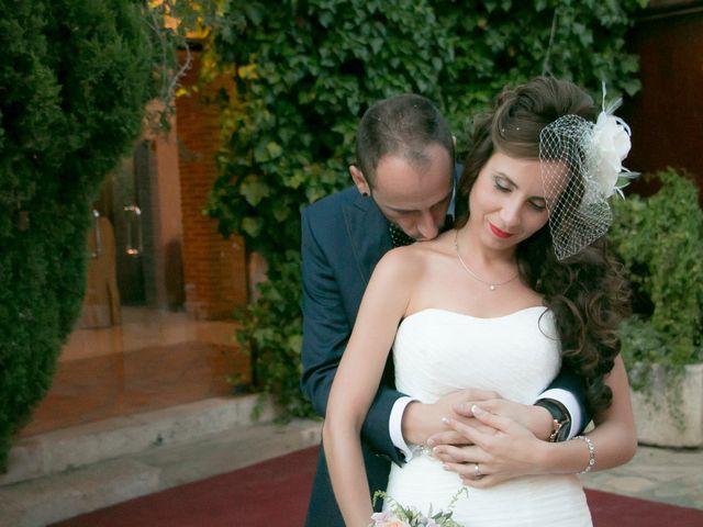 La boda de Ruben  y Miriam  en Montferri, Tarragona 129