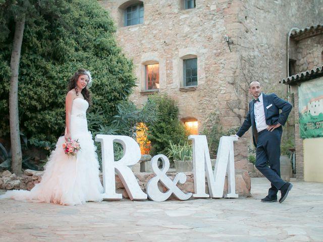 La boda de Ruben  y Miriam  en Montferri, Tarragona 131