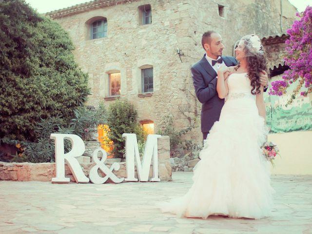 La boda de Ruben  y Miriam  en Montferri, Tarragona 132