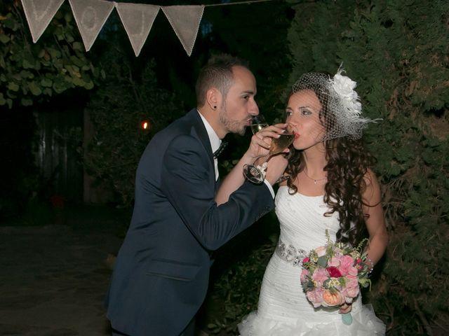 La boda de Ruben  y Miriam  en Montferri, Tarragona 135