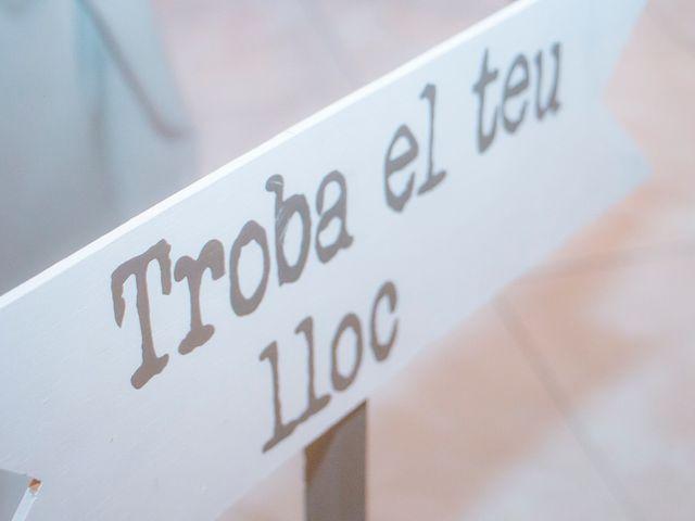 La boda de Ruben  y Miriam  en Montferri, Tarragona 136