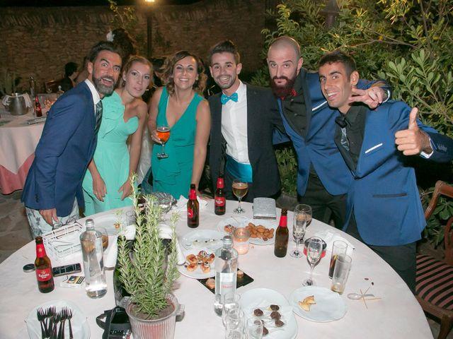 La boda de Ruben  y Miriam  en Montferri, Tarragona 137