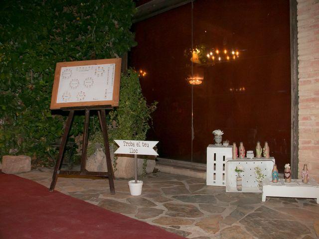 La boda de Ruben  y Miriam  en Montferri, Tarragona 140