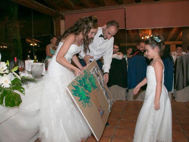 La boda de Ruben  y Miriam  en Montferri, Tarragona 142