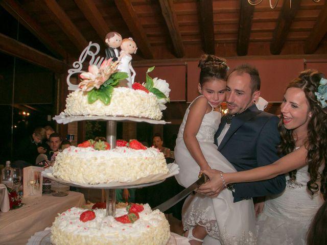 La boda de Ruben  y Miriam  en Montferri, Tarragona 144