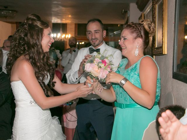 La boda de Ruben  y Miriam  en Montferri, Tarragona 149