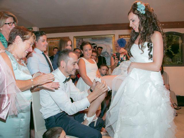 La boda de Ruben  y Miriam  en Montferri, Tarragona 151