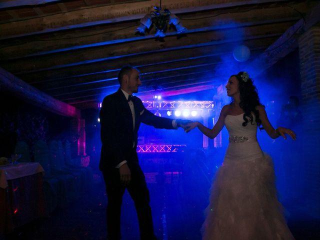 La boda de Ruben  y Miriam  en Montferri, Tarragona 153