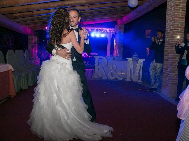 La boda de Ruben  y Miriam  en Montferri, Tarragona 154