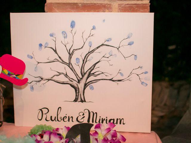 La boda de Ruben  y Miriam  en Montferri, Tarragona 162