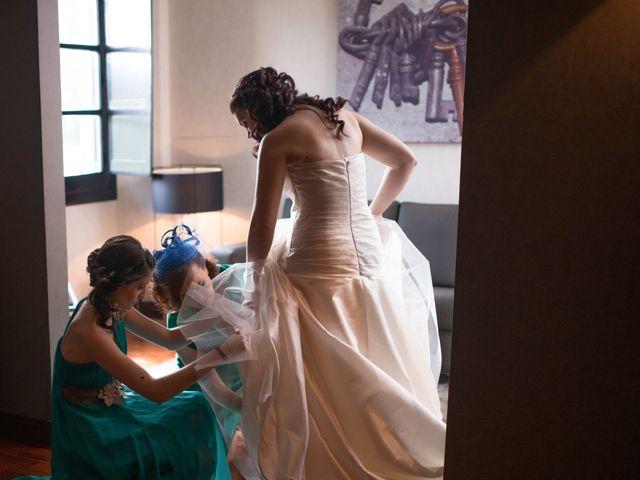 La boda de Samuel y Gema en Valladolid, Valladolid 15