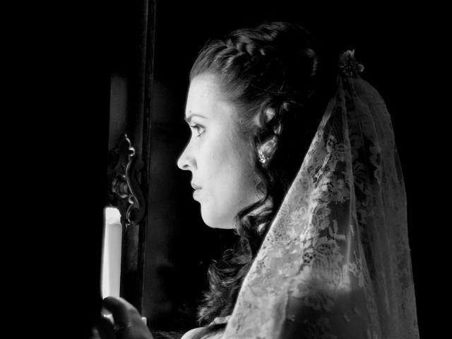 La boda de Samuel y Gema en Valladolid, Valladolid 19