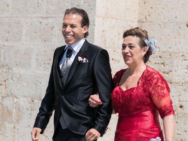 La boda de Samuel y Gema en Valladolid, Valladolid 23