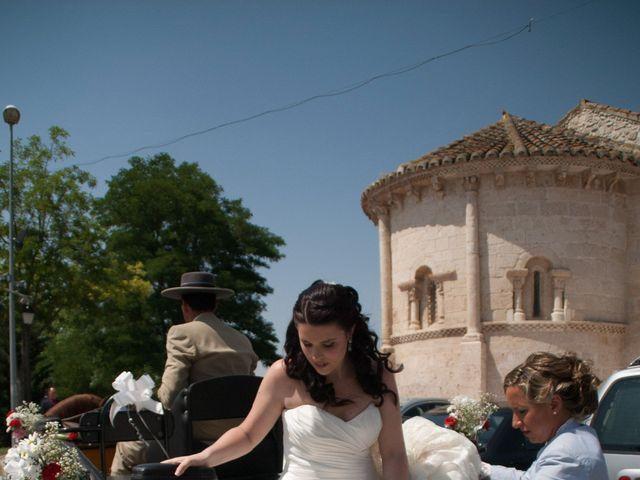 La boda de Samuel y Gema en Valladolid, Valladolid 24