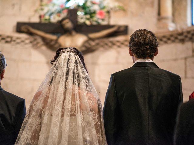 La boda de Samuel y Gema en Valladolid, Valladolid 26