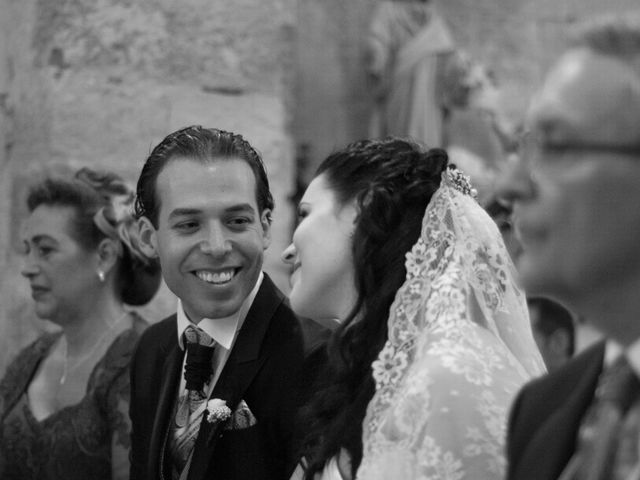 La boda de Samuel y Gema en Valladolid, Valladolid 28
