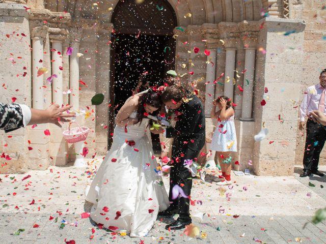 La boda de Samuel y Gema en Valladolid, Valladolid 30