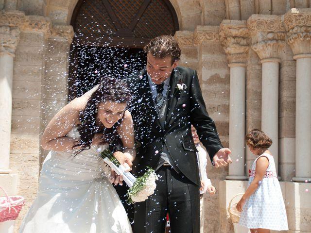 La boda de Samuel y Gema en Valladolid, Valladolid 31