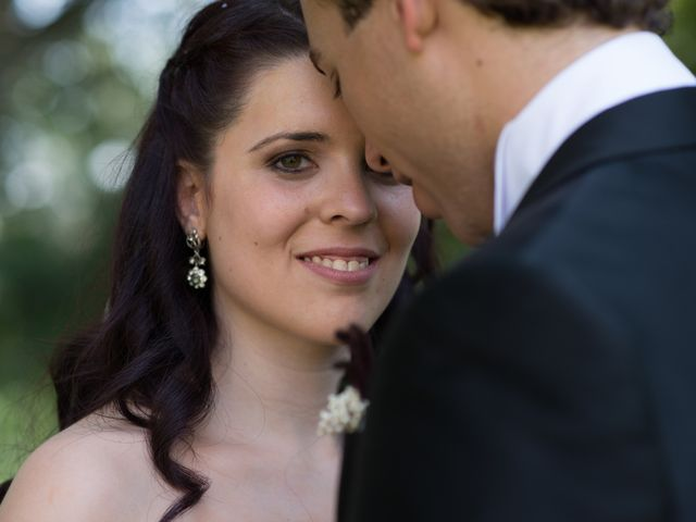 La boda de Samuel y Gema en Valladolid, Valladolid 37