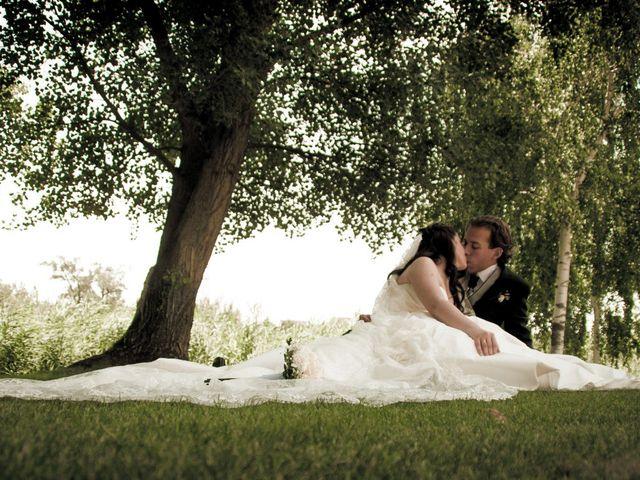 La boda de Samuel y Gema en Valladolid, Valladolid 38