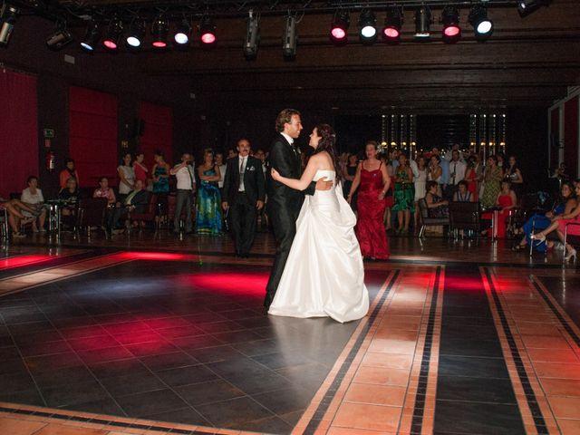 La boda de Samuel y Gema en Valladolid, Valladolid 42