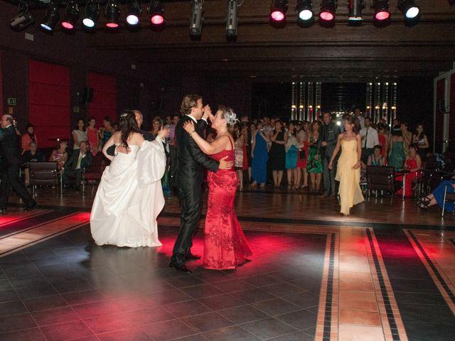 La boda de Samuel y Gema en Valladolid, Valladolid 43