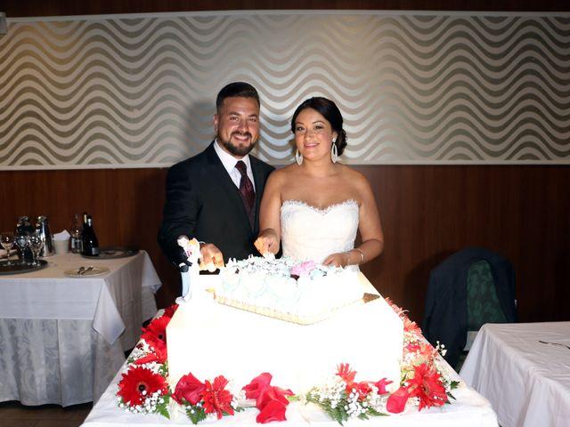 La boda de Adrian y Marina en Alhaurin De La Torre, Málaga 11