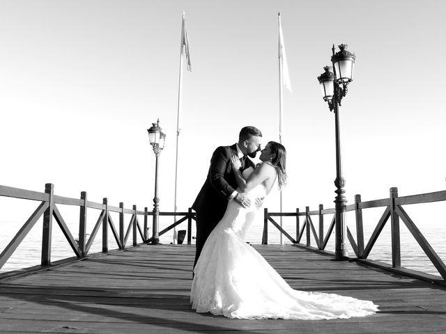 La boda de Adrian y Marina en Alhaurin De La Torre, Málaga 13