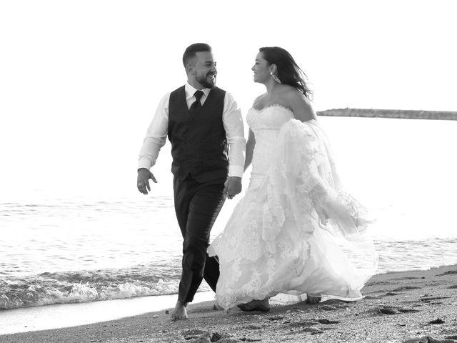 La boda de Adrian y Marina en Alhaurin De La Torre, Málaga 15