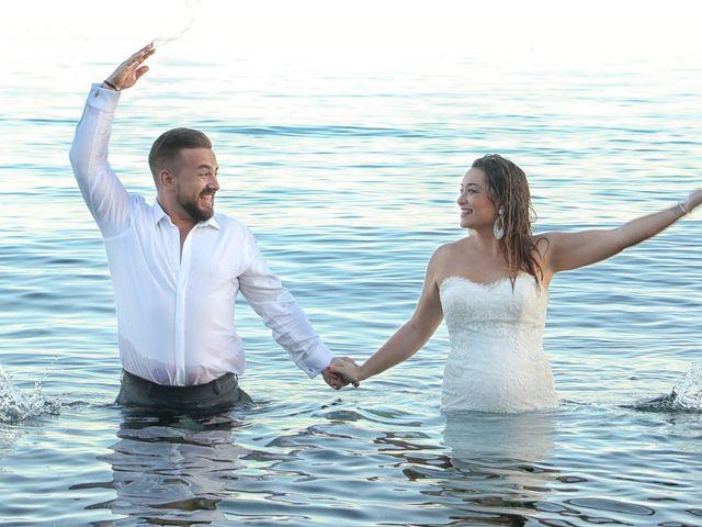 La boda de Adrian y Marina en Alhaurin De La Torre, Málaga 17